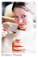Miel santé propolis gelée royale