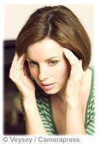 Migraine anxiété