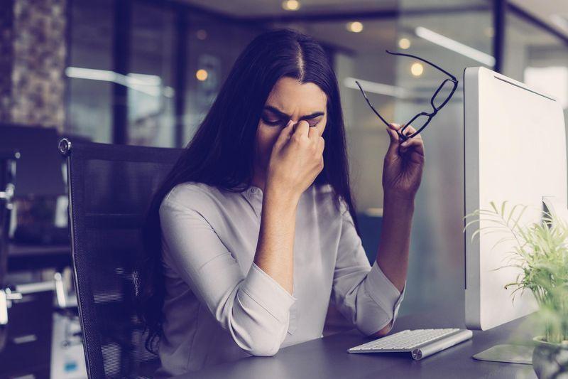 Migraine et facteurs déclenchants