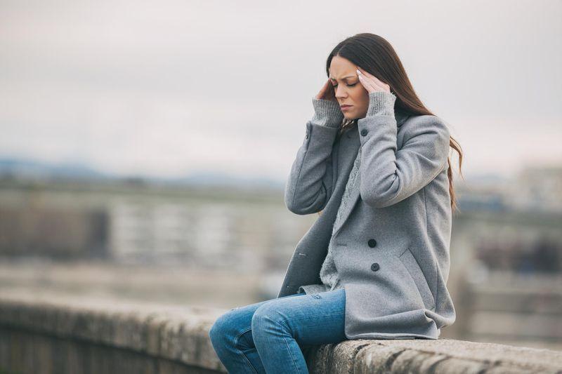 Migraine et météo