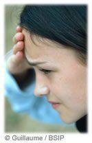 Migraine adolescents