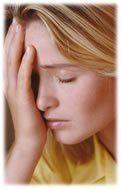 Maux de tête: un risque d'attaque cérébrale?