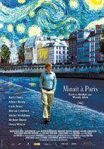 Minuit à Paris - Woody Allen