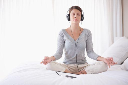 musique zen