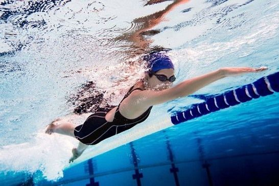 natation santé