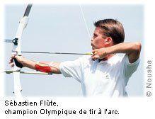 Sébastien Flûte