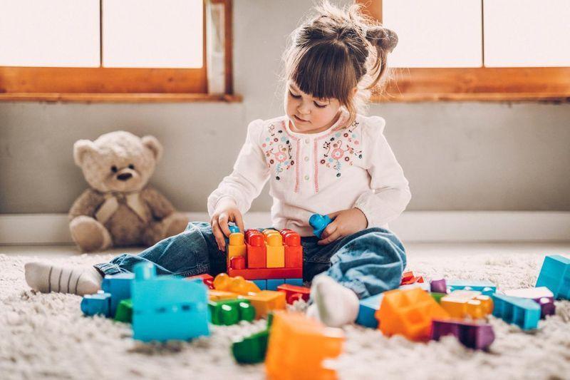 norme de sécurité jouets
