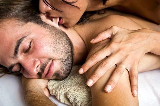 Odaxelagnie ou les morsures sexuelles
