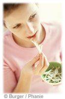 Les OGM sont dans l'assiette