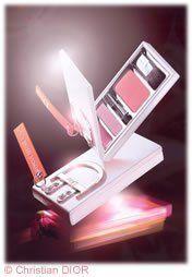 Palette Dior Flight