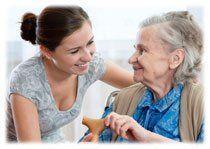 Parcours de soins Alzheimer