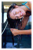 Pellicules et après-shampoings