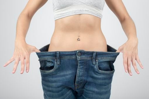 Perte de poids : effets sur le corps