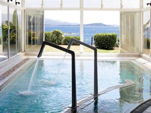 piscine Ajaccio
