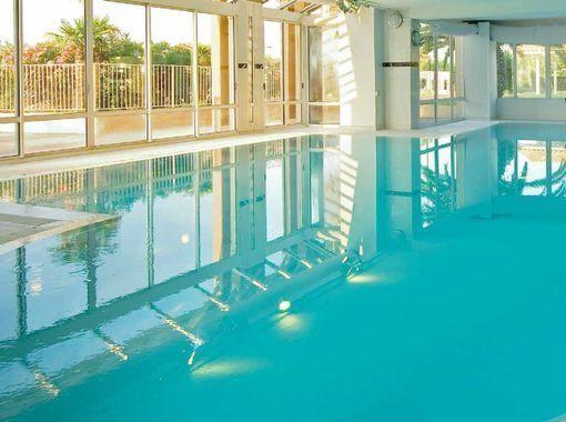 piscine Fréjus