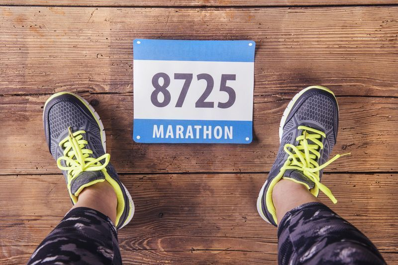 plan entraînement marathon