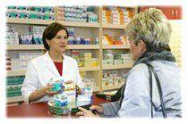 Médicaments actes de santé 2011