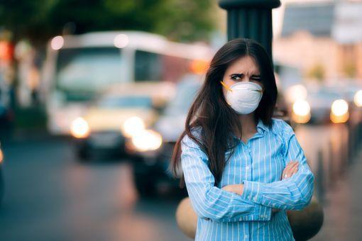 Pollution atmosphérique et cancer