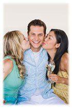 Polygamie et infidélité