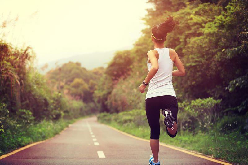 Préparer un semi-marathon