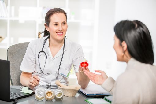 prescription homeopathique