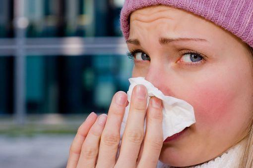prévenir maux de l'hiver
