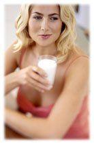 Prévenir ostéoporose