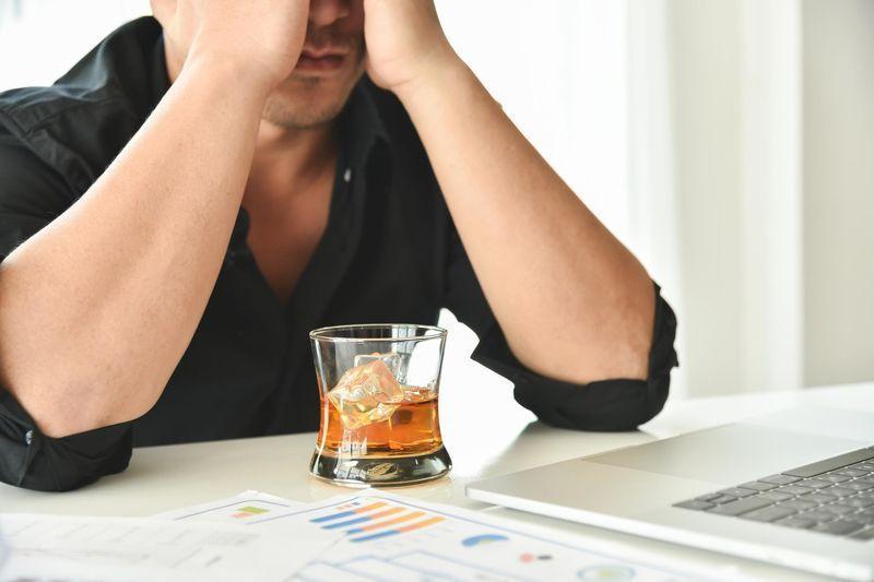 Problème alcool