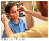 Les ophtalmologistes