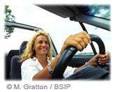 Profil type conducteur