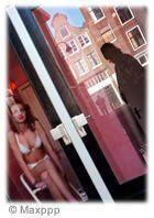 La prostitution dans le monde