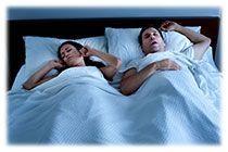 Prothèse apnée sommeil
