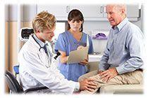 Prothèse genou indications