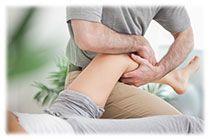Prothèse genou suites complications