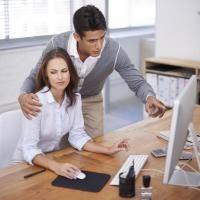 réagir harcèlement sexuel