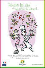 Campagne des Maîtres cuisiniers de France