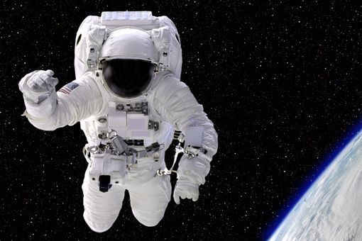 régime cosmonautes