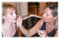Relooking maquillage
