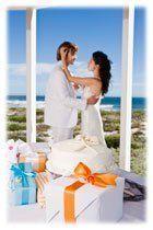 Remerciements mariage