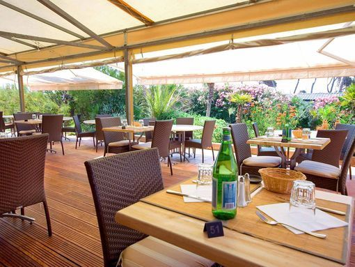 restaurant thalasso hyeres