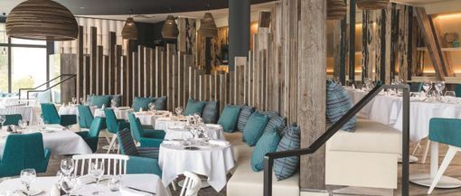 restaurant thalazur