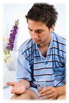 Rétroviraux réduction risque infection sida