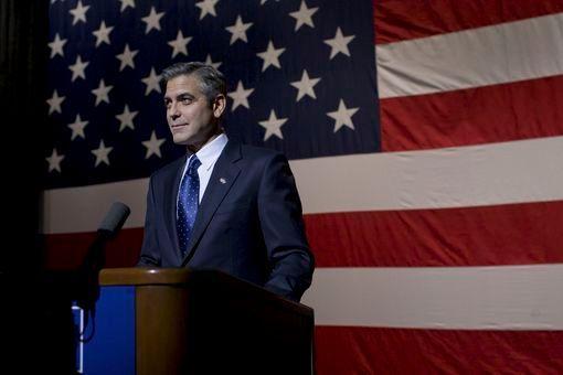 Rêve d'être président