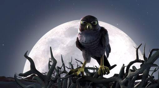 Rêve de lune