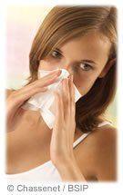 Rhinite allergique désensibilisation