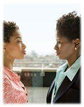 Rivalités femmes