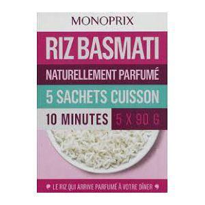 riz monoprix