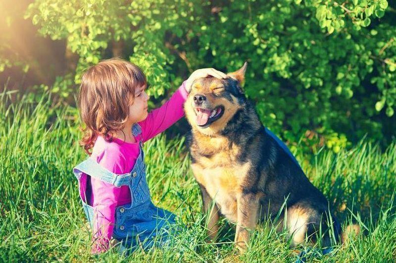 rôle animal enfant