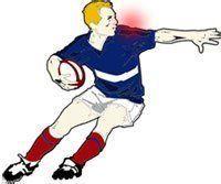Rugby traumatisme