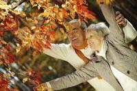 rythme de la retraite